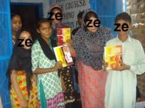 Zepaniah free education 2