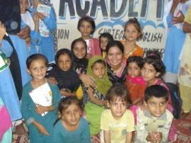 Zepaniah free education 32