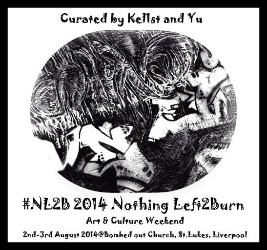 Kel1st and Yu 4 NL2B 2014