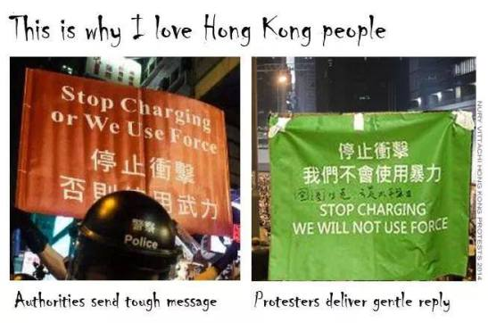 Hong kong protest art2