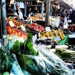 Greenhouse local market