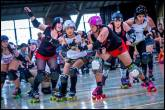 Greenhouse roller derby