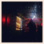 Greenhouse techno party