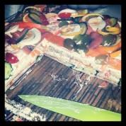 Greenhouse xmas party