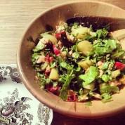 Perfect Salad Greenhouse