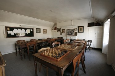 uac chess room