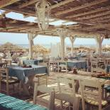 greek beach cafe