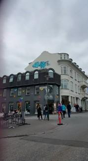 Reykjavik 5