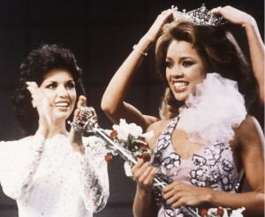 Vanessa Williams Miss America (c) BBC world news