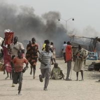 1 week after 3 yrs; Uncovering Xtreme #HumanRights violations in #SouthSudan!