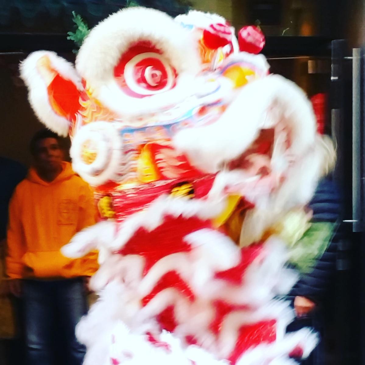 2017雞年行大運! #HappyChineseNewYear #HappyCNY #HappyYearoftheRooster #hongkong #china #overseas #chinese #RoosterYear #rooster #rooster2017 #cny2017 #CNY
