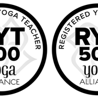 #Covid19 #Lockdown 500 hoursYTT #Yoga Teaching Diary: My Teaching +Practice Journal