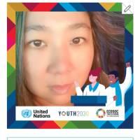 UN ECOSOC Youth Forum